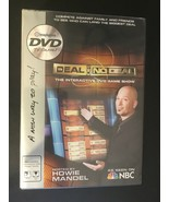 Deal or No Deal: The Interactive DVD Game Show (DVD / HD Video Game, 2006) - $8.66