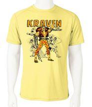 Kraven the hunter 2 comic tshirt for sale online thumb200