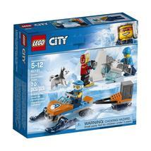 LEGO City Arctic Exploration Team Set 60191 [NEW] Building Toy - $16.99