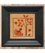 Orange #2 World of Color Snapper Series cross stitch chart Bent Creek  - $6.75