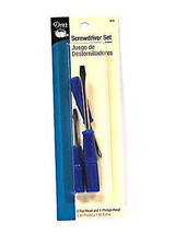 Dritz Screwdriver Set - $8.50