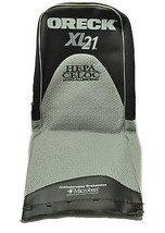 Oreck XL21 Vacuum Cleaner Cloth Outer Bag O-7703908 - $146.94