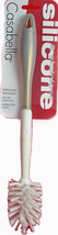 Casabella Silicone and Stainless Bottle Brush - $21.00