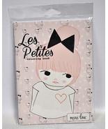 Les Petites Coloring Book - $8.50