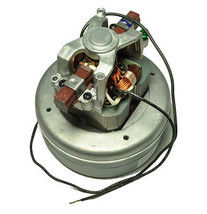 AMETEK Lamb Motor, 116312-00, 5.7 in, TF, 2 stage, 240 V, Vacuum Cleaner... - $202.75
