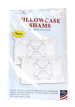 Pillowcase Shams XX Design - $19.89
