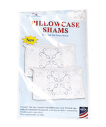 Pillowcase Shams XX Design - $19.89