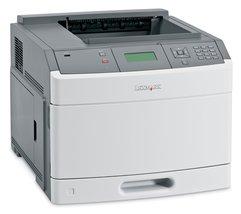 Lexmark T650N Mono Laser Printer - $250.00