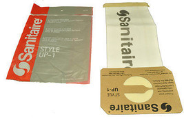 Sanitaire Eureka Vacuum Cleaner Style UP-1 Bags E-62100 - $12.95