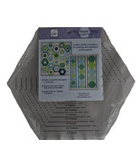 You Hexie Thing - Hexagon Quilting Ruler - $31.50