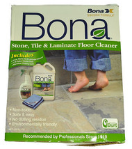 Bona Stone Tile & Laminate Floor Cleaner  BK-710013352 - $43.25