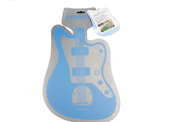 Casabella Rock N Chop Cutting Board Blue - $10.50