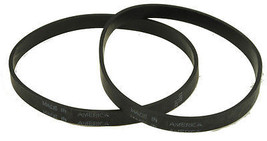 Evolution Lite DCC658 Upright Vacuum Cleaner Belts - $6.25
