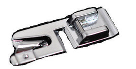"""Sewing Machine 1/8"""" Hemmer Foot Snap On 5011-7 - $4.99"""