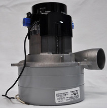 Ametek Lamb 5.7 Inch 120 Volt B/B 3 Stage Tangential Bypass Motor 116765-13 - $345.50