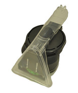 Hoover Steam Cleaner Zip Brush Attachment, 302598001 - $64.00