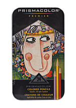 Prismacolor Premier 24 Colored Pencils - $69.25