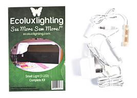 Ecoluxlighting Small Light 3 LED Complete Kit - $89.50