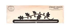 Classic Motifs Oak and Acorn 18 Inch Copper Split Bottom Craft Holder - $23.50