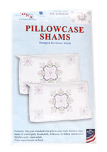 Pillowcase Shams XX Colonial - $19.89