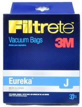 Eureka J Vacuum Cleaner Bags T7720 - $4.95