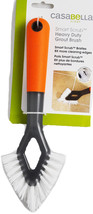 Casabella Smart Scrub Heavy Duty Grout Brush - $21.00