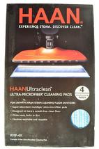 HAAN RMF-4X Steam Cleaner Sanitizer Pads HN-RMF4X - $57.75