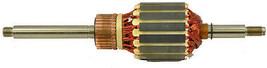 Rainbow D3C Vacuum Cleaner Motor Armature R-1974 - $239.50