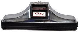 Kirby Legend Floor Nozzle Assembly Less Brush Roll 141688S - $280.50