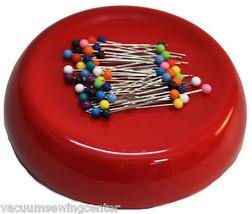 Grabbit Magnetic Pincushion Red - $18.00