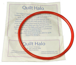 "Quilt Halo 8"" Sewing Quilt Halo SQQH - $33.75"