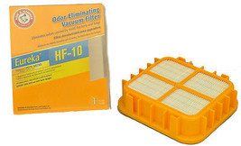 Eureka HF10 Vacuum Cleaner Filter Capture 8800 E-63558 - $48.25