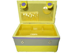 Sewing Accessories Box CD-10550-YL - $55.75