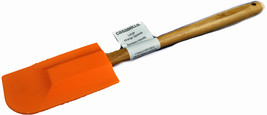 Casabella Spatula Large 12.5in Orange Silicone - $13.75