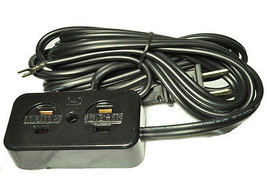Serger / Sewing Machine Power Lead Cord - $17.80
