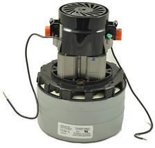 Ametek Lamb Motor 116764-13, 3 stage, 120 volt - $391.75