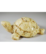 "Turtle Figurine 4.5"" Hand Made in Japan - Composite Plastic Mold - Felt ... - €13,35 EUR"