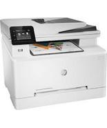 HP COLOR LASERJET MFP M281CDW  ALL IN ONE  T6B83A WIFI PRINTER - $339.99