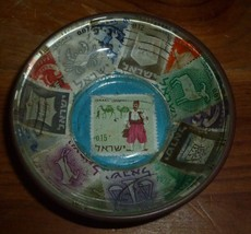 Small Postage Stamps Dish - $39.99