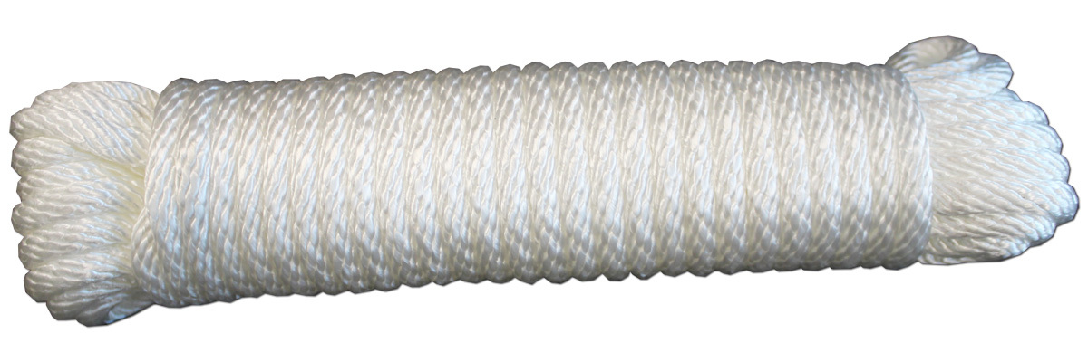 Replacement Halyard for 20' In-Ground Flag Poles