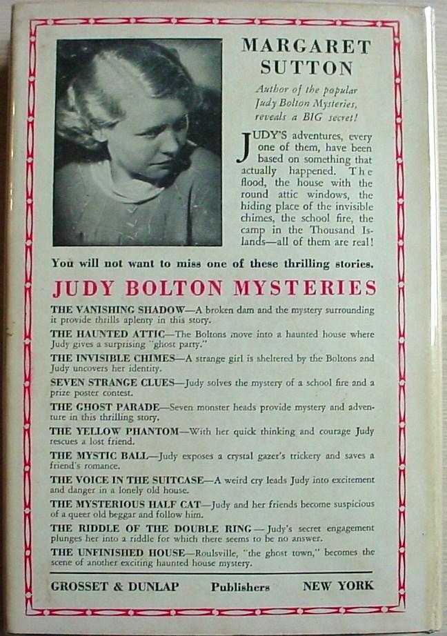 Nancy Drew mystery #16 THE CLUE OF THE TAPPING HEELS hcdj 1942A-9 Carolyn Keene