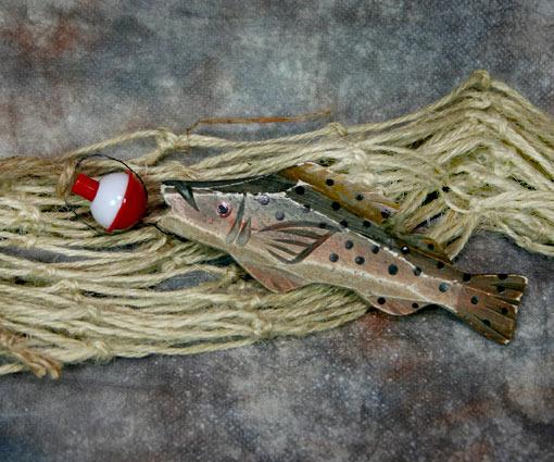 Orn fish 4