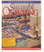 Freebie Successful Quilting Tips by Experts Rod... - $0.00