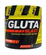 Promera Sports Gluta Blast (60serv) Blue Raspberry or Mandarin Glutamine - $21.95