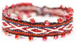 jHypnotic, Murano Glass Wristbands - $135,54 MXN