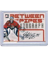 2006-07 ITG Between The Pipes Autograph #A-PRI Pekka Rinne NM-MT Auto - $47.46