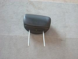 2004 2005 MITSUBISHI ENDEAVOR LEFT BLACK LEATHER FRONT SEAT  image 1