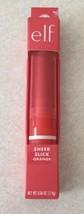 e.l.f.- Sheer Slick Lipstick-Orange- 0.06oz. - $7.21