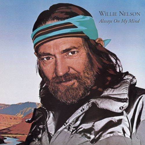Always on My Mind by Willie Nelson (CD, Brand New)