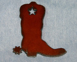 Magnet metal boot thumb155 crop